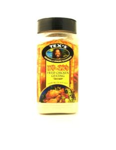 Hot & Spicy Chicken Fry Mix [Coating for Fried Chicken] | Buy Online at the Asian Cookshop